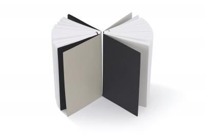 伊藤バインダリー『Notebook』